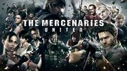 The Mercenaries United