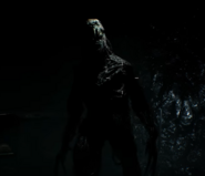 Unknown Creature RE7