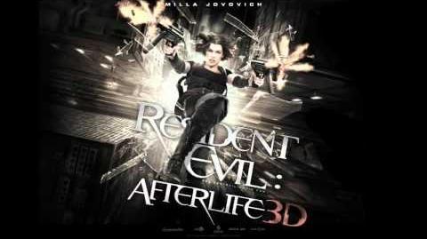 11. Tomandandy - Binoculars (Resident Evil Afterlife 3D - Soundtrack OST)