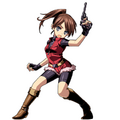 Claire RE2 Clan Master1