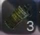 Hand Grenade Icon x3
