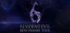 RE6 Steam Benchmark tool