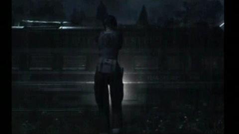 Resident Evil - Part 1 - All Cutscenes
