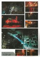 Resident Evil 6 Art Book 26