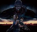 Resident Evil 3R Key Art