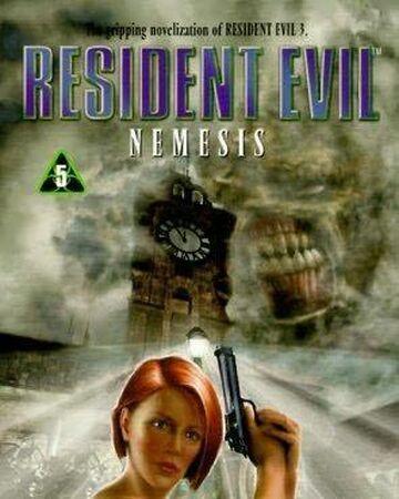 Resident Evil Nemesis Resident Evil Wiki Fandom