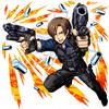 Leon RE6 Clan Master4-1