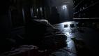 RE2 remake The Ghost Survivors death screen - Daniel