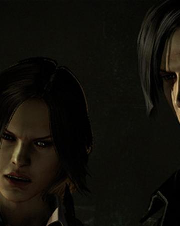 Leon Chapter 3 Resident Evil Wiki Fandom