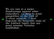 RECV - Alexander's Memo 5