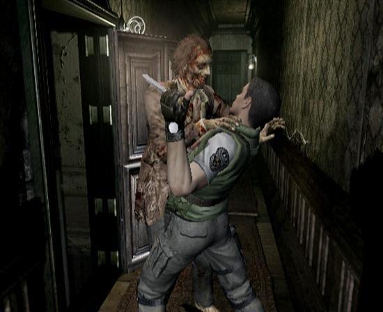 File:Resident-evil-1-chris-and-zombie.jpg