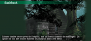 Resident evil outbreak raccoon city forest abandonned hospital arklay (2)