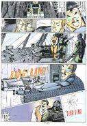 BIO HAZARD 2 VOL.14 - page 23