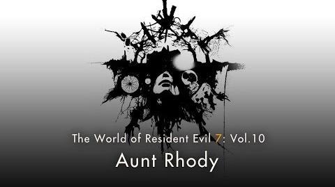 "Resident Evil 7 Vol. 10 ""Aunt Rhody"""
