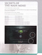 Resident Evil Revelations Official Strategy Guide - page 217