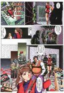 BIO HAZARD 2 VOL.4 - page 23