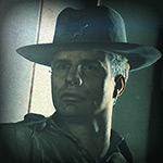 RE2 Remake Hell of a Sheriff REnet icon