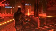 RE6 Liquid Fire Time Bonus 6