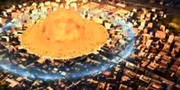 Raccoon City destruction