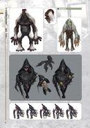 Resident Evil Revelations Artbook - page 30