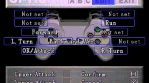 Bio Hazard 1.5 - Early Version - Video 01