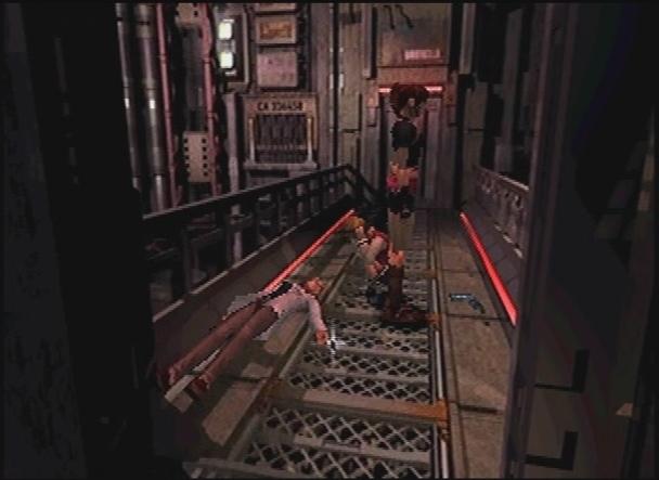 Master Key Resident Evil Wiki Fandom