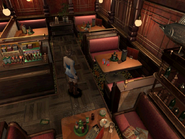 RE3 Restaurant 3