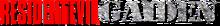 RE Gaiden logo