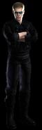 Wesker cv