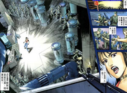 BIOHAZARD 3 Supplemental Edition VOL.6 - pages 18 and 19