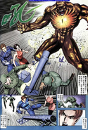 BIOHAZARD 3 Supplemental Edition VOL.8+VOL.9 - page 40