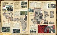 BSAA Observation Diary - Notes