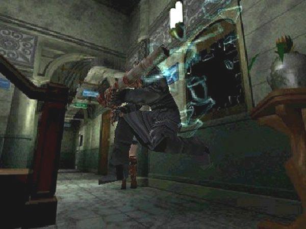 Category:Resident Evil 3: Nemesis weapons | Resident Evil Wiki