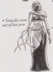 Rejected Ganado - Female Zealot 1
