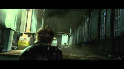 Resident Evil 6 - No Hope Left Extended Cut TV Trailer