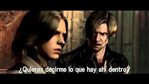 Resident Evil 6 Tráiler official - Sub Español HD