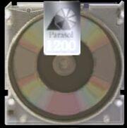 MO disk RE remake