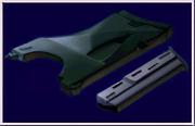 Pieza pistola