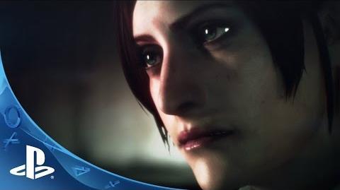 Resident Evil Revelations 2 - Launch Trailer PS Vita