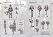 Resident Evil Revelations Artbook - page 10