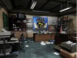 S.T.A.R.S. office