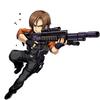 Leon RE6 Clan Master7