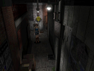 RE3 Dumpster Alley 8
