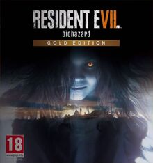 RE7 Gold Edition