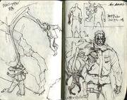 Ruka-Hvatanje concept art 2