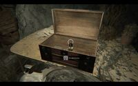 Madhouse Chest 2