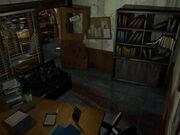 Oficina de marvin
