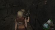 Re4 screenshot cliff 2
