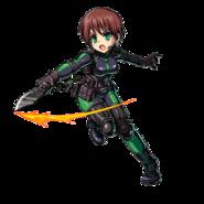 Rebecca Special Clan Master