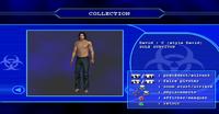 Resident evil outbreak david king artwork ingame model alternate costume